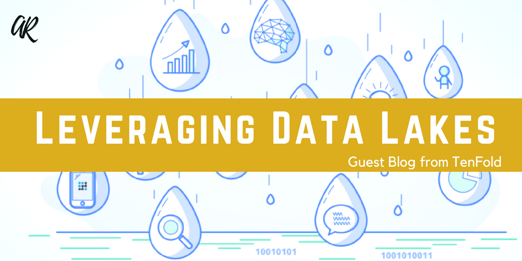 8ba60d8beef Leveraging Data Lakes   A.R. Marketing House  Tenfold